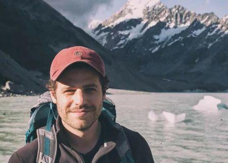 Photo of Andrew Partington