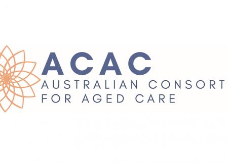Aged Care Consortium logo